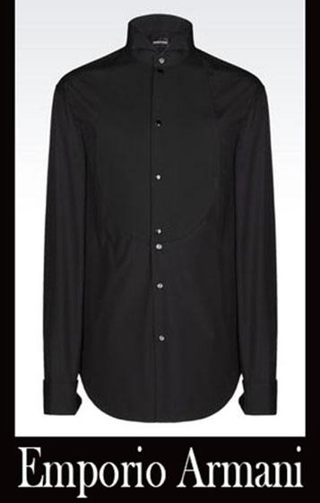 Clothing Emporio Armani for men summer sales 2