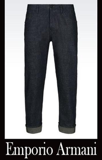 Clothing Emporio Armani for men summer sales 3