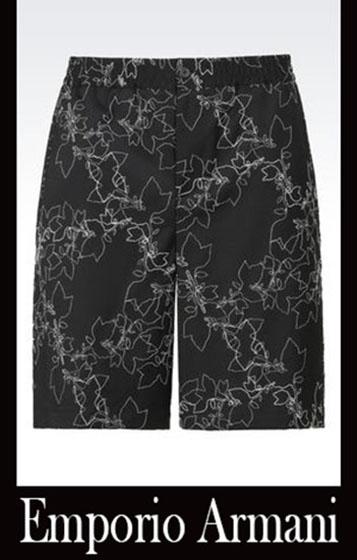 Clothing Emporio Armani for men summer sales 4