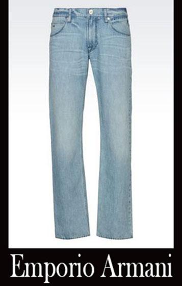 Clothing Emporio Armani for men summer sales 5
