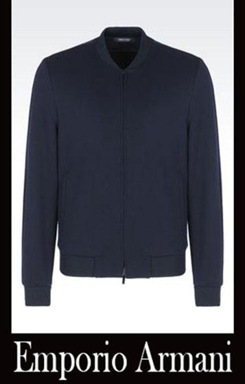 Clothing Emporio Armani for men summer sales 6
