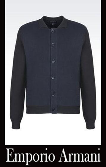 Clothing Emporio Armani for men summer sales 7