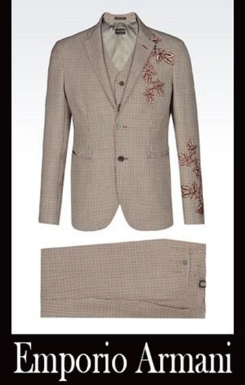 Clothing Emporio Armani for men summer sales 8
