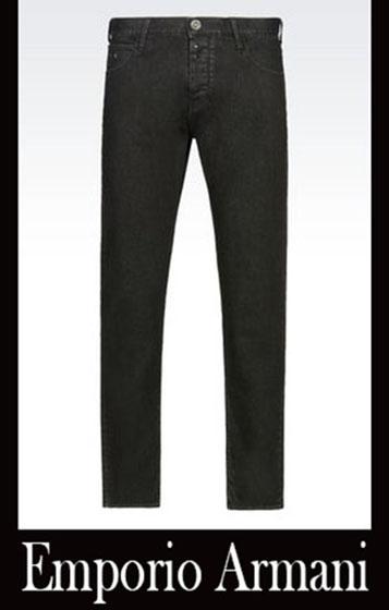 Clothing Emporio Armani for men summer sales 9