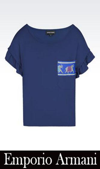 Clothing Emporio Armani summer sales look 1