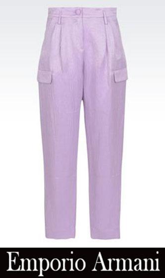 Clothing Emporio Armani summer sales look 11