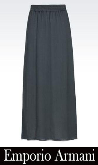 Clothing Emporio Armani summer sales look 4