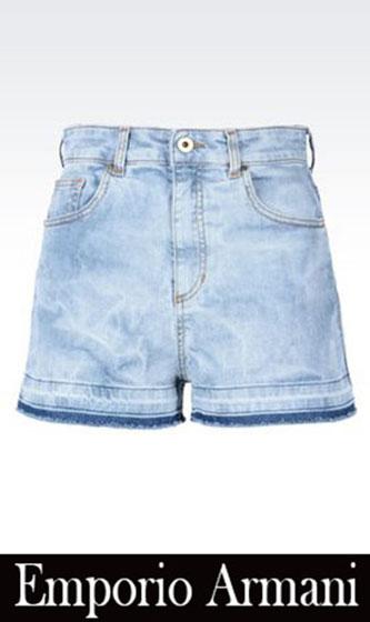 Clothing Emporio Armani summer sales look 6