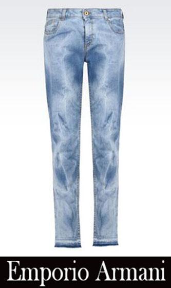 Clothing Emporio Armani summer sales look 8