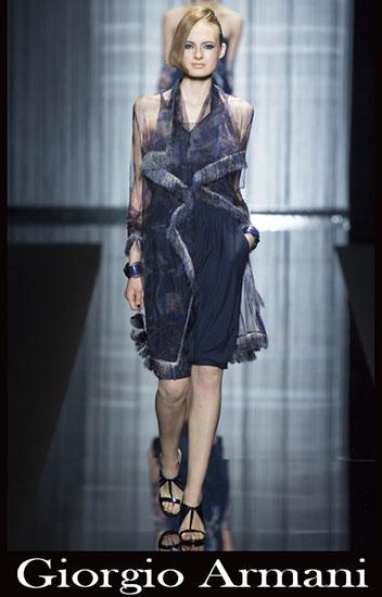 Clothing Giorgio Armani spring summer look 3