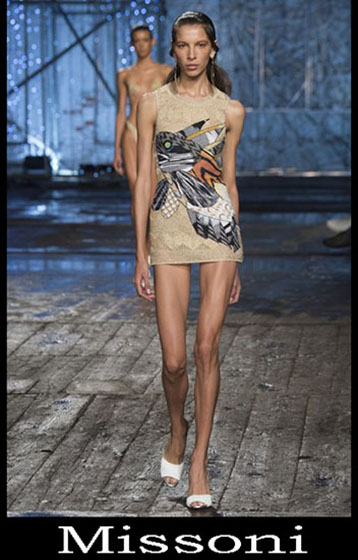 Clothing Missoni spring summer look 3