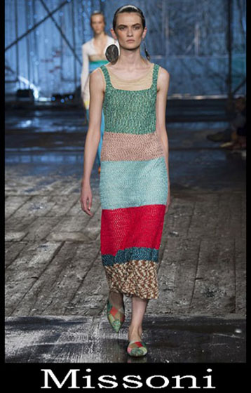 Clothing Missoni spring summer look 5