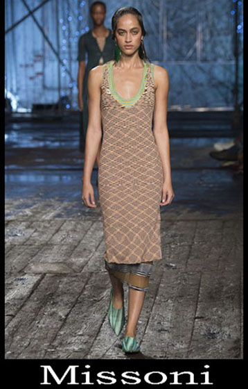 Clothing Missoni spring summer look 6