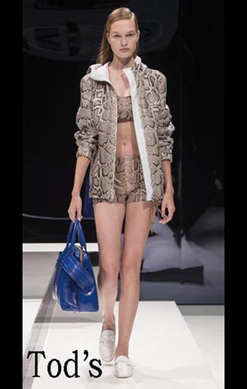 Clothing Tod's spring summer look 1