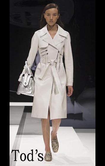 Clothing Tod's spring summer look 2