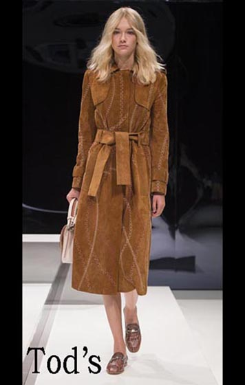 Clothing Tod's spring summer look 3