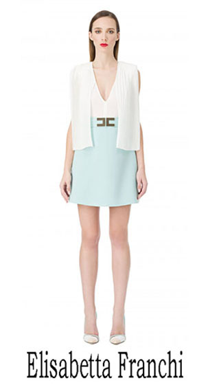 Fashion Elisabetta Franchi summer sales look 14