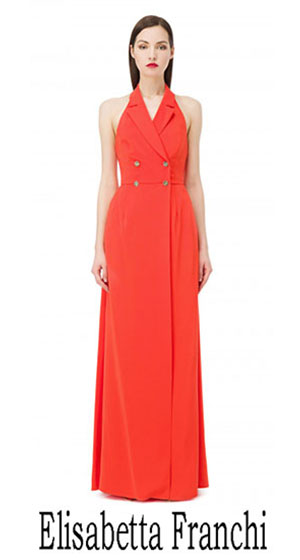Fashion Elisabetta Franchi summer sales look 18