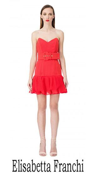 Fashion Elisabetta Franchi summer sales look 7