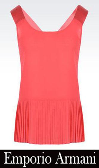 Fashion Emporio Armani summer sales look 3