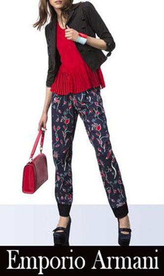 Fashion Emporio Armani summer sales look 4