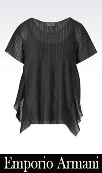 Fashion Emporio Armani summer sales look 9