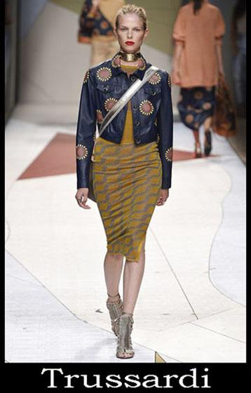 Fashion Trussardi spring summer women 1