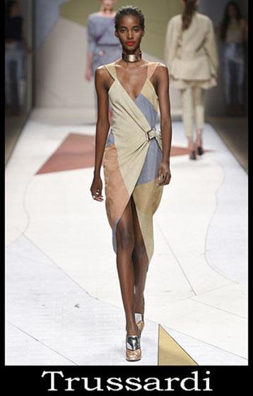 Fashion Trussardi spring summer women 5