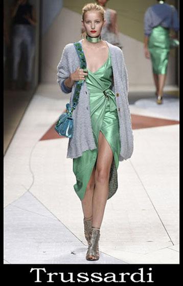 Fashion Trussardi spring summer women 6