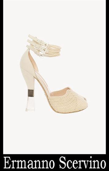 Footwear Ermanno Scervino summer sales look 7