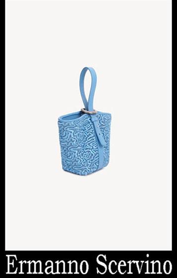 Handbags Ermanno Scervino summer sales look 1