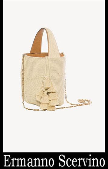 Handbags Ermanno Scervino summer sales look 2
