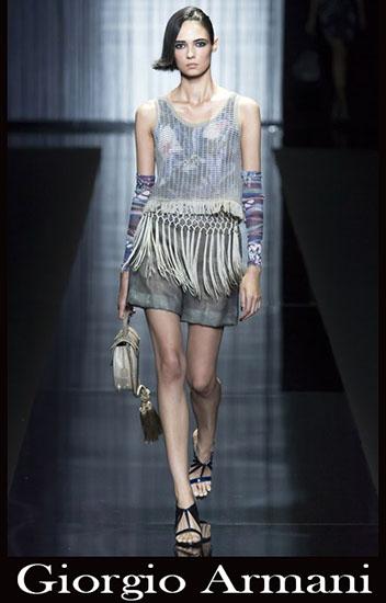 Lifestyle Giorgio Armani spring summer look 3