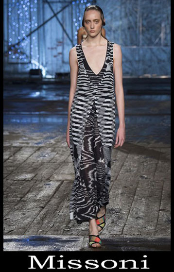 New arrivals Missoni spring summer look 1