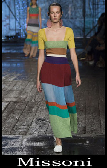 New arrivals Missoni spring summer look 2