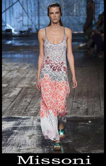 New arrivals Missoni spring summer look 4