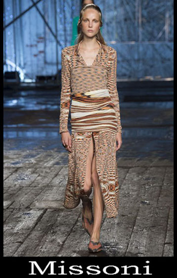 New arrivals Missoni spring summer look 6