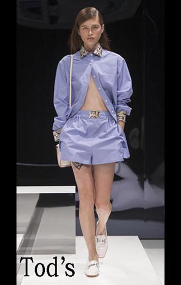 New arrivals Tod's spring summer look 3