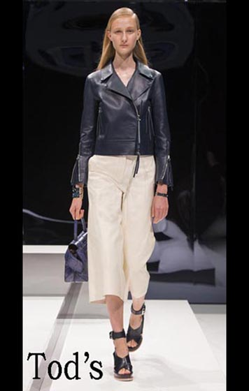 New arrivals Tod's spring summer look 4