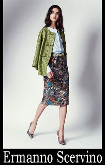 Sales Ermanno Scervino summer for women look 10