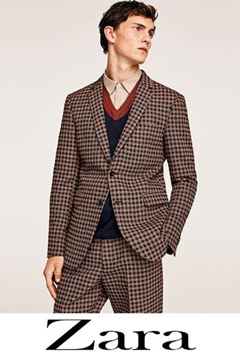 Brand Zara fall winter 2017 2018 men 10