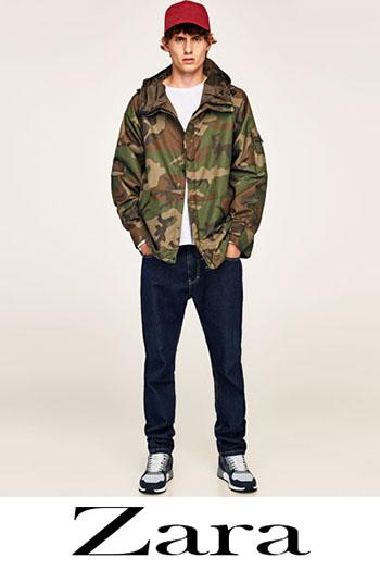 Brand Zara fall winter 2017 2018 men 7