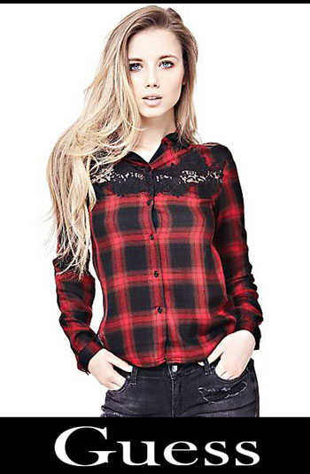 Clothing Guess 2017 2018 for women 4