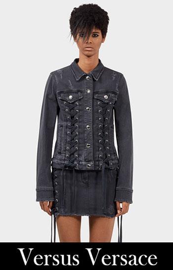 Clothing Versus Versace 2017 2018 for women 10