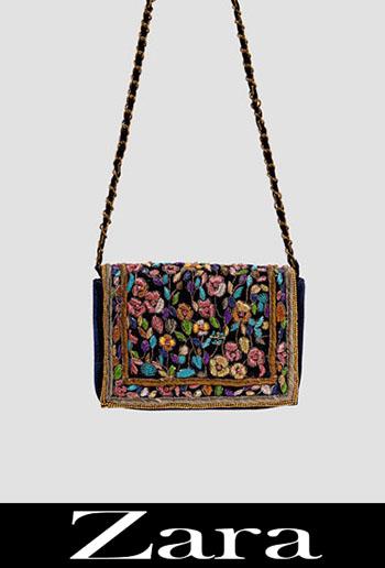 Clothing Zara 2017 2018 accessories women 1