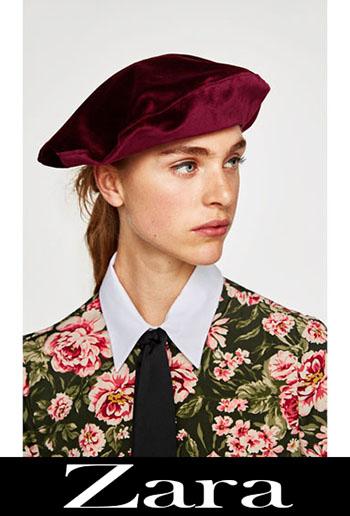 Clothing Zara 2017 2018 accessories women 5