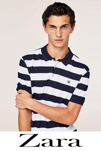Clothing Zara 2017 2018 for men 1