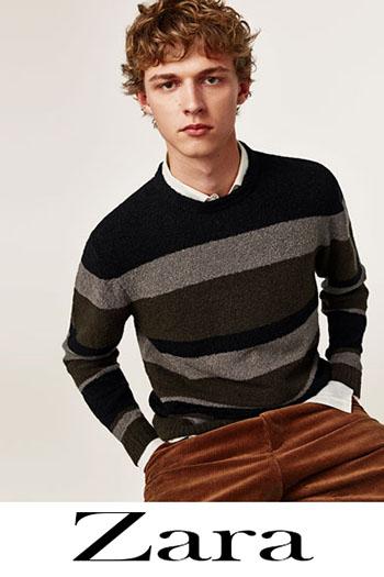 Clothing Zara 2017 2018 for men 10