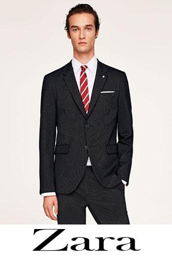Clothing Zara 2017 2018 for men 5