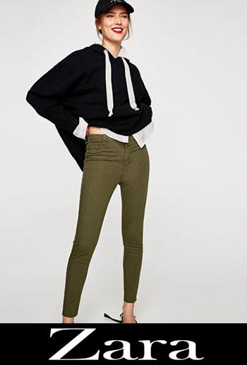 Denim Zara 2017 2018 fall winter women 7